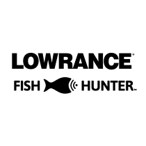Lowrance Fish Hunter - Tying Materials / Fish Finder