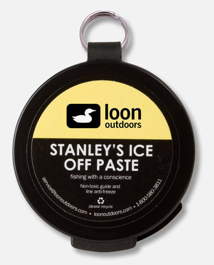 Stanely's Ice Off Paste