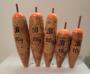 Badjura Cork Floats - 8 gram, Stem Float
